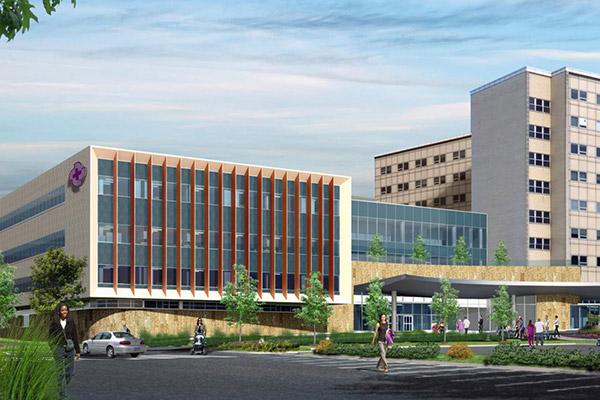 Swedish American Hospital